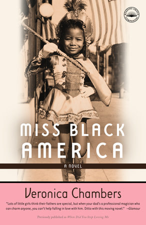 Miss Black America by Veronica Chambers