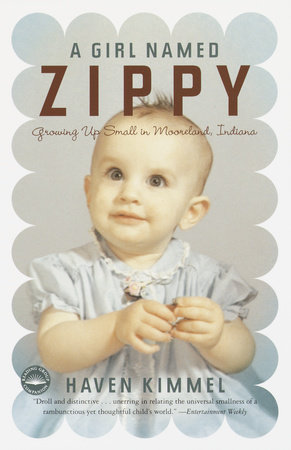 A Girl Named Zippy