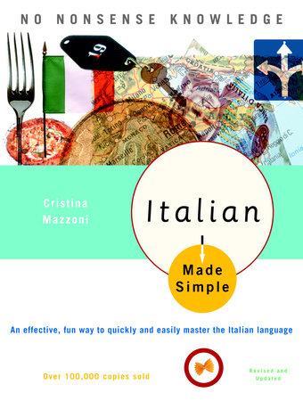 Italian Made Simple by Cristina Mazzoni