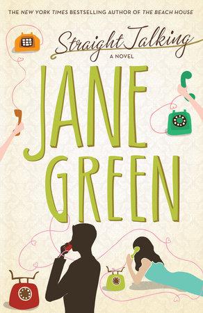 Straight Talking by Jane Green
