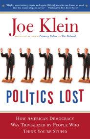 Politics Lost