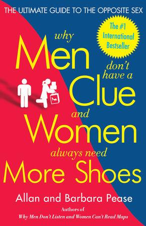 why women need men