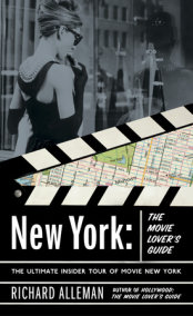 New York: The Movie Lover's Guide