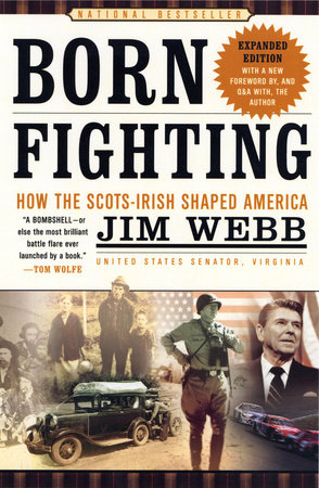 Born Fighting by Jim Webb