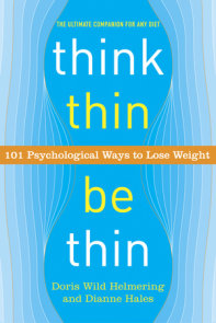 Think Thin, Be Thin