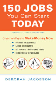 150 Jobs You Can Start Today