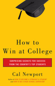 How to Win at College