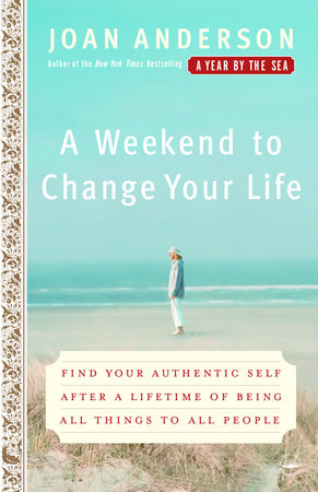 A Weekend to Change Your Life
