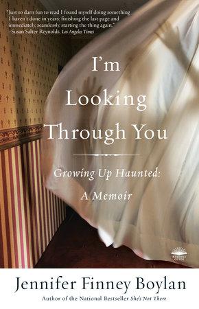 I'm Looking Through You by Jennifer Finney Boylan