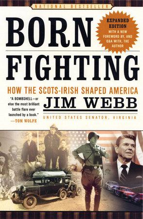 Born Fighting by Jim Webb