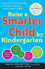 Raise a Smarter Child by Kindergarten