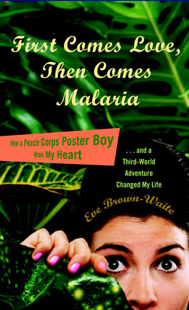First Comes Love, then Comes Malaria by Eve Brown-Waite