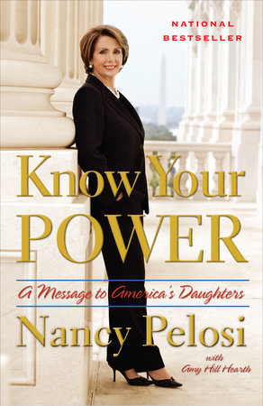 Know Your Power Book Cover Picture
