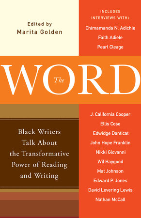 The Word by Marita Golden