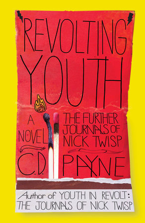 Revolting Youth by C.D. Payne