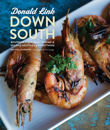 Down South by Donald Link and Paula Disbrowe
