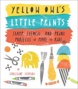 Yellow Owl's Little Prints