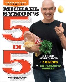 Michael Symon's 5 in 5