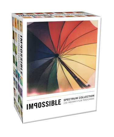 The Impossible Project Spectrum Collection by The Impossible Project