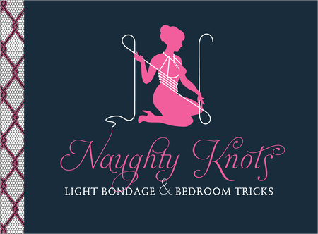 Naughty Knots by Potter Gift