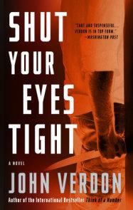Shut Your Eyes Tight (Dave Gurney, No. 2)