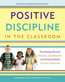 Positive Discipline in the Classroom