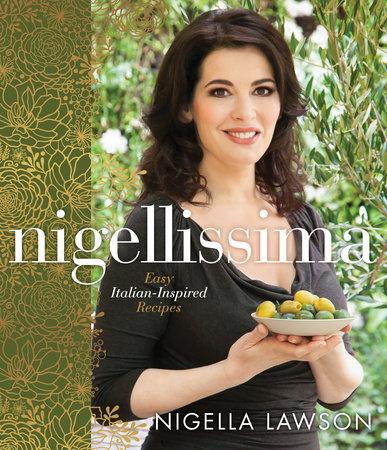 Nigellissima by Nigella Lawson