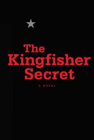 The Kingfisher Secret by Anonymous