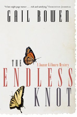 The Endless Knot by Gail Bowen