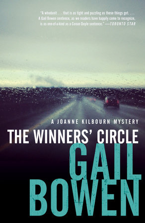The Winners' Circle by Gail Bowen
