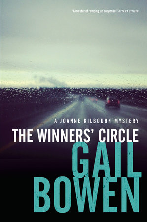 The Winners' Circle by Gail Bowen