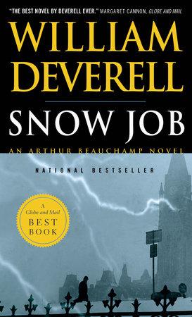 Snow Job by William Deverell