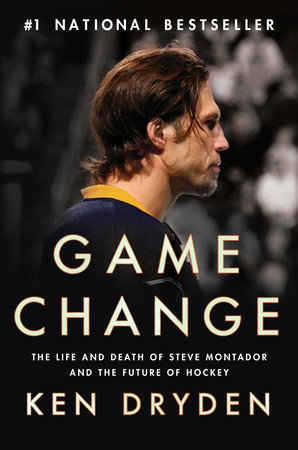 Game Change by Ken Dryden