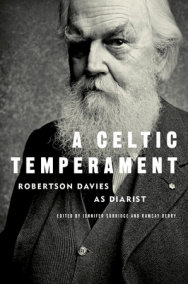 A Celtic Temperament