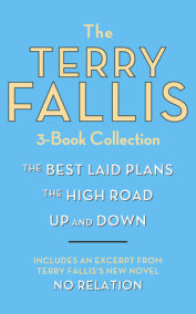 The Terry Fallis 3-Book Collection