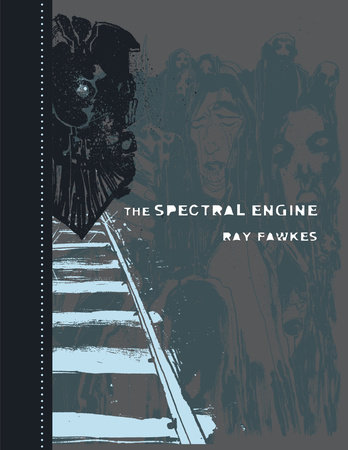 The Spectral Engine by Ray Fawkes