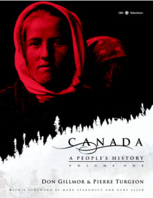 Canada: A People's History Volume 1