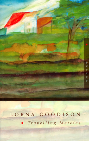 Travelling Mercies by Lorna Goodison