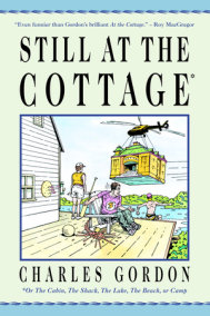 Still at the Cottage
