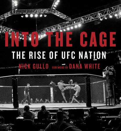 Into the Cage by Nick Gullo