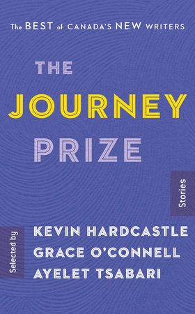 The Journey Prize Stories 29 by