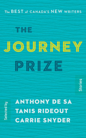 The Journey Prize Stories 27 by Various