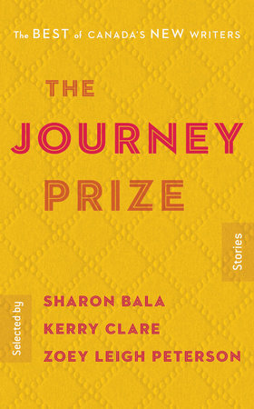 The Journey Prize Stories 30 by