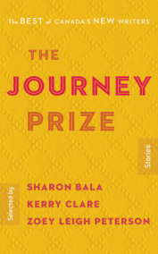 The Journey Prize Stories 30