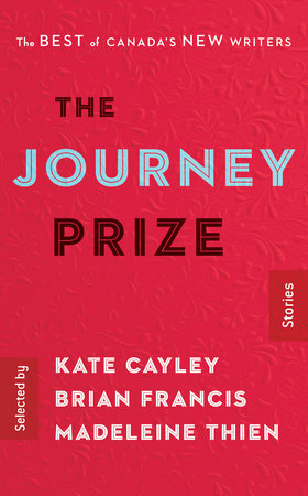 The Journey Prize Stories 28 by