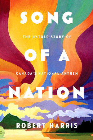 Song of a Nation by Robert Harris
