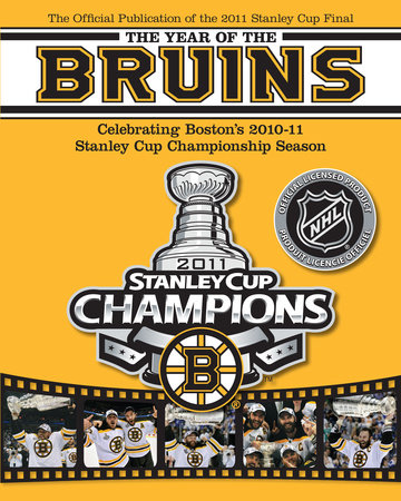 The Year of the Bruins by NHL