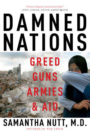 Damned Nations by Samantha Nutt