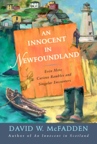 An Innocent in Newfoundland