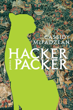 Hacker Packer by Cassidy McFadzean